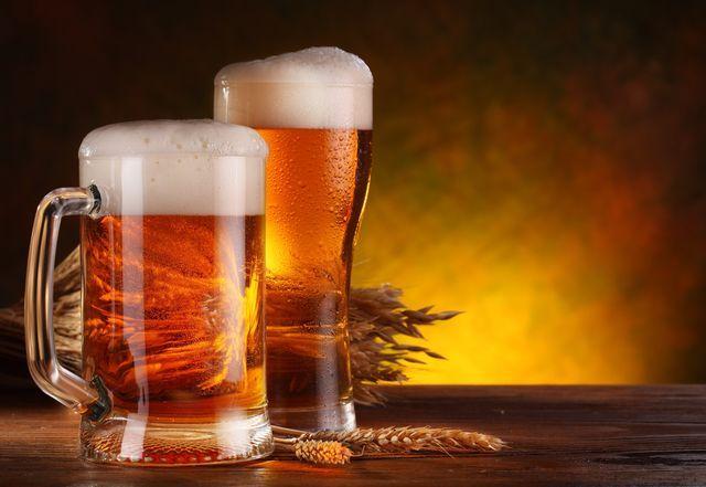 I 10 benefici della birra